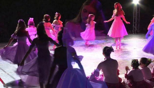 Παραστάσεις χορού