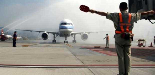 Οριστικοποιείται το επενδυτικό σχήμα για τη μονάδα συντήρησης αεροσκαφών