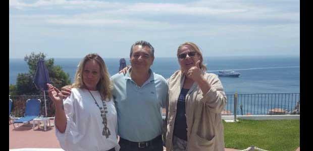 Με το βλέμμα στη Νότια  Ιταλία ο Δήμος Αλοννήσου