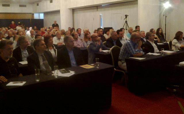 ΔΗ.ΣΥ: Απαιτείται διάλογος με τις τοπικές κοινωνίες και σχέδιο