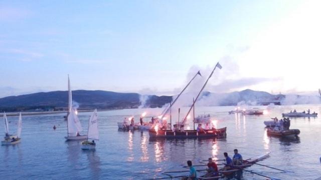 Ανοίγει η αυλαία των εκδηλώσεων της «Ναυτικής Εβδομάδας 2017»