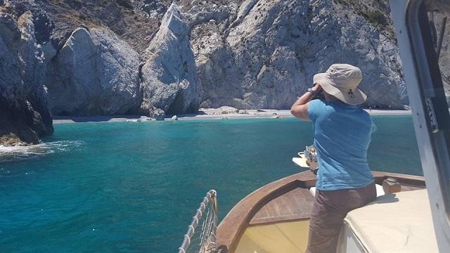 Στη Σκιάθο η RAI 3 για να προβάλει τις ομορφιές του νησιού