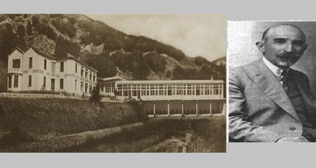 Γρ. Καρταπάνης: Η «Ζωοδόχος Πηγή» του Γεωργίου Καραμάνη