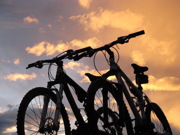 Κινούμαι με ποδήλατο Τι προσέχω όταν κυκλοφορώ στο δρόμο…