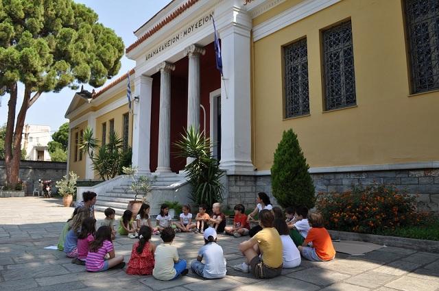 Περισσότεροι από 20.000 επισκέπτες στο Μουσείο Βόλου