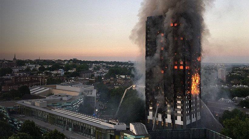 Μαρτυρία που σοκάρει: 42 νεκροί σε ένα δωμάτιο στον πύργο Γκρένφελ