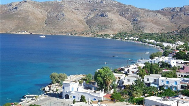 Υποψήφια για βραβείο η Τήλος, ως το πρώτο ενεργειακά αυτόνομο νησί της Μεσογείου