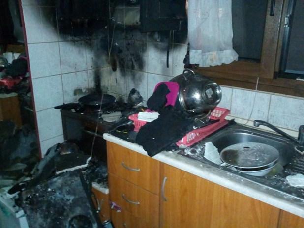 To σπίτι που βρέθηκε νεκρή η 24χρονη στη Λάρισα [εικόνες]