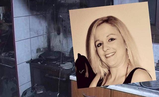 Από την κουζίνα η πυρκαγιά που σκότωσε την 24χρονη Χριστίνα