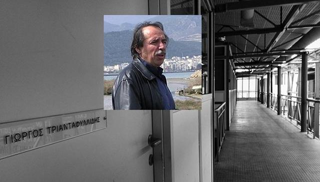 «Εφυγε» 63χρονος Καθηγητής Αρχιτεκτονικής του Π.Θ.