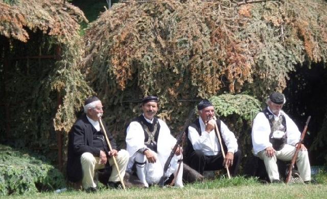 Την Κυριακή το 37ο Αντάμωμα Σαρακατσαναίων στο Περτούλι