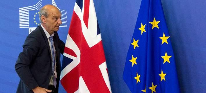 Ερευνα αποκαλύπτει τι πιστεύουν οι Ελληνες για το Brexit και το μέλλον της ΕΕ