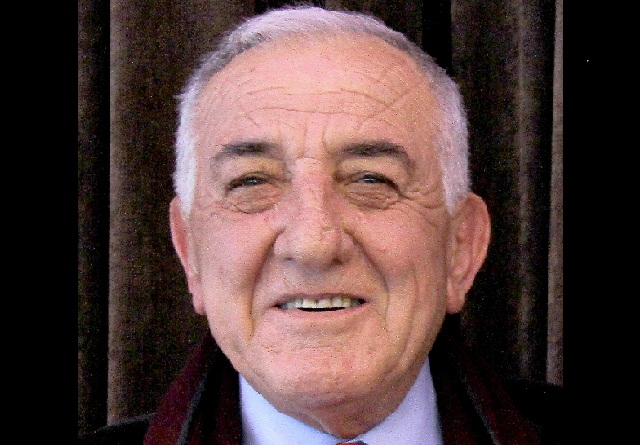 Πέθανε ο επιχειρηματίας Σάββας Μεντεκίδης