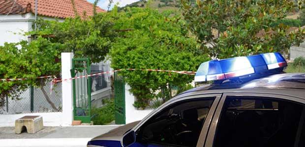 Βασάνισαν και σκότωσαν γυναίκα στην Λάρισα
