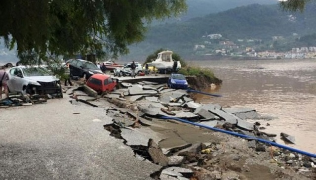 Εκδόθηκε η απόφαση  για τις αποζημιώσεις των πληγέντων της Σκοπέλου