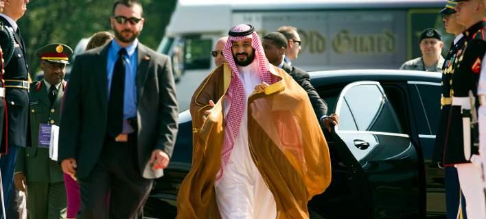 Σαουδική Αραβία: Ο 31χρονος πρίγκιπας Μοχάμεντ μπιν Σαλμάν ο νέος διάδοχος του θρόνου