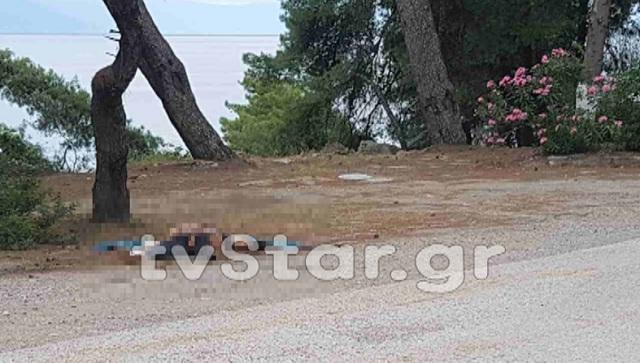 Ομολόγησε την δολοφονία του 57χρονου φίλου του στον Αγ. Κωνσταντίνο