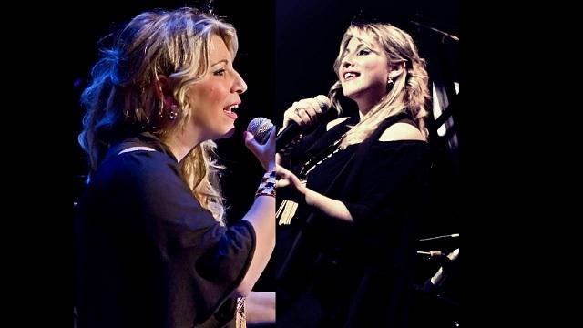 «Τραγούδια καλοκαιρινού φωτός» από την Ερρικα Πατρικίου