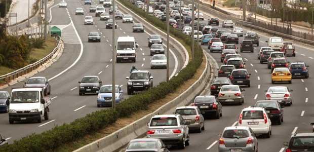 Παράταση για τα ανασφάλιστα οχήματα μέχρι τις 14 Ιουλίου
