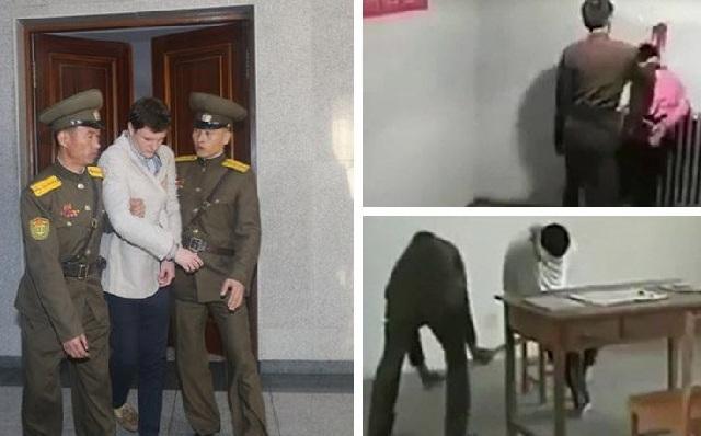 Θηριωδία στη Β.Κορέα: Στις φυλακές οι κρατούμενοι σκάβουν μόνοι τον τάφο τους