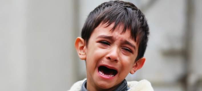 Στο Ιράκ περισσότερα από 5 εκατ. παιδιά βιώνουν τη φρίκη και τη βία