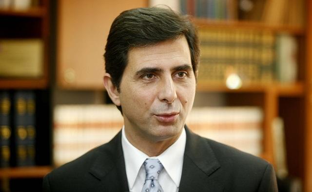 Στο Βόλο ο τέως υφυπουργός Κωνσταντίνος Γκιουλέκας