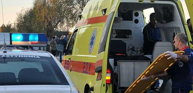 55χρονος βρέθηκε νεκρός σε προχωρημένη σήψη στη Ν. Δημητριάδα