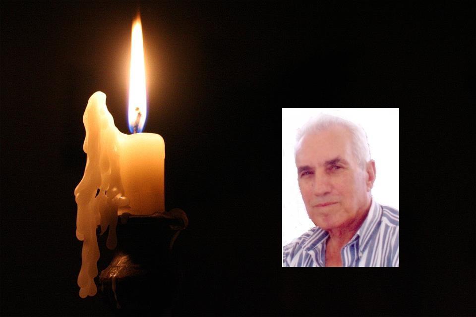 Ετήσιο μνημόσυνο ΣΟΛΩΝΑ  Ι.  ΣΤΑΜΟΥ