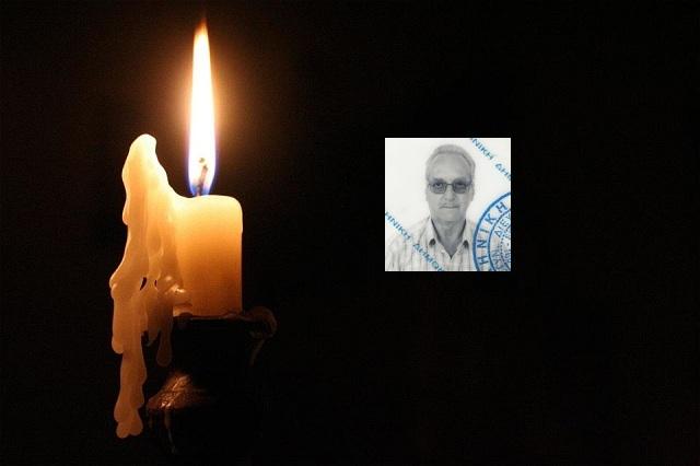 Κηδεία ΜΑΤΘΑΙΟΥ ΦΙΛΙΠΠΟΥ