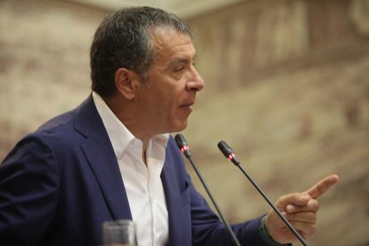 Σταύρος Θεοδωράκης: «Τελικά δεν είναι όλα καλά με την υγεία μου...»