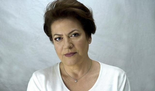 Ελένη Κολιοπούλου: Χρειαζόμαστε επειγόντως επενδύσεις