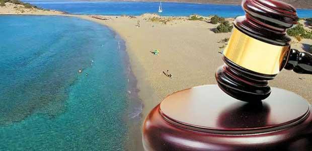 Καταδίκη του δημάρχου Ελαφονήσου σε 15 χρόνια φυλάκιση για απάτη κατά του δημοσίου