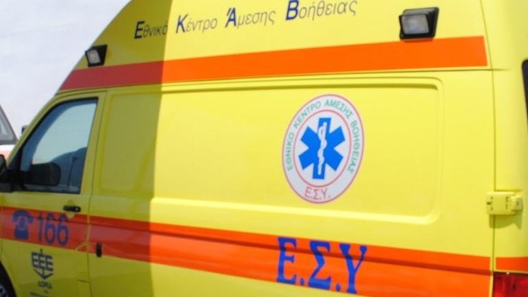 Ανήλικη πνίγηκε σε πισίνα ξενοδοχείου στην Κρήτη