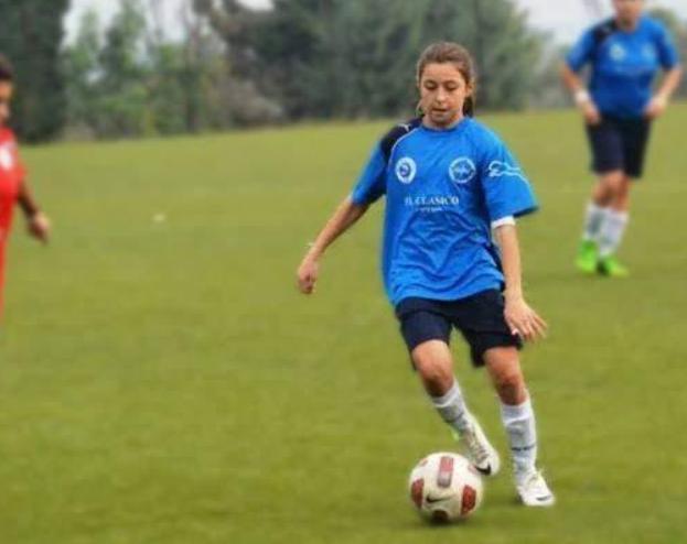 Κλήση της Μαρίας Ξάνθη στην Εθνική ομάδα