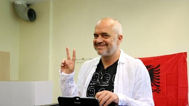 Αλβανία: Το κυβερνών Σοσιαλιστικό Κόμμα εμφανίζεται ως ο νικητής των εκλογών