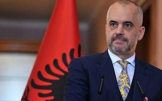 Θριαμβευτής των αλβανικών εκλογών ο Έντι Ράμα