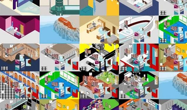 Δύο Έλληνες στους καλύτερους φοιτητές αρχιτεκτονικής σχολής στο Λονδίνο