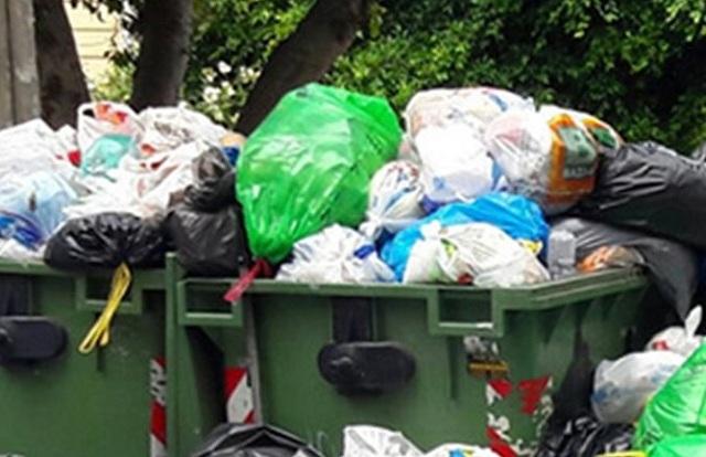 Παρέμβαση της Δικαιοσύνης για το θέμα των σκουπιδιών στην Αθήνα