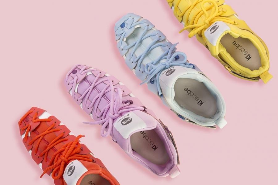 Μπορείτε να φορέσετε αυτά τα παπούτσια με 10.125 διαφορετικούς τρόπους!