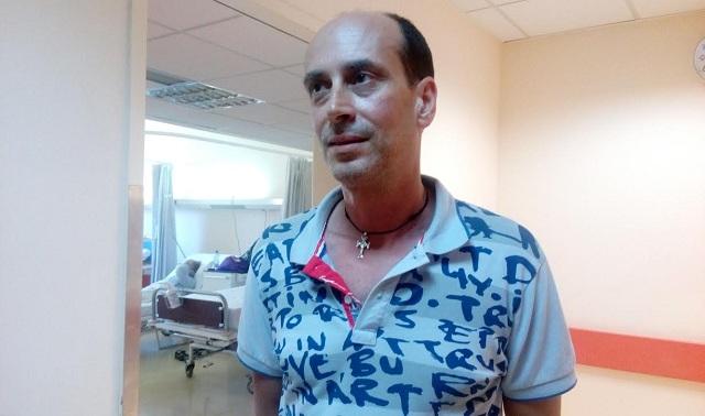 Θα τιμηθεί ο τραυματιοφορέας Σωτ. Βολιώτης που έσωσε νεογνό