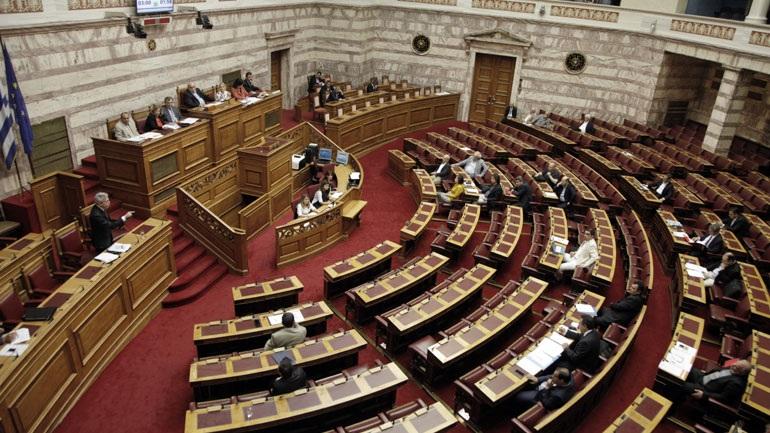 Κατατέθηκε η τροπολογία για τους εργαζόμενους καθαριότητας στους ΟΤΑ