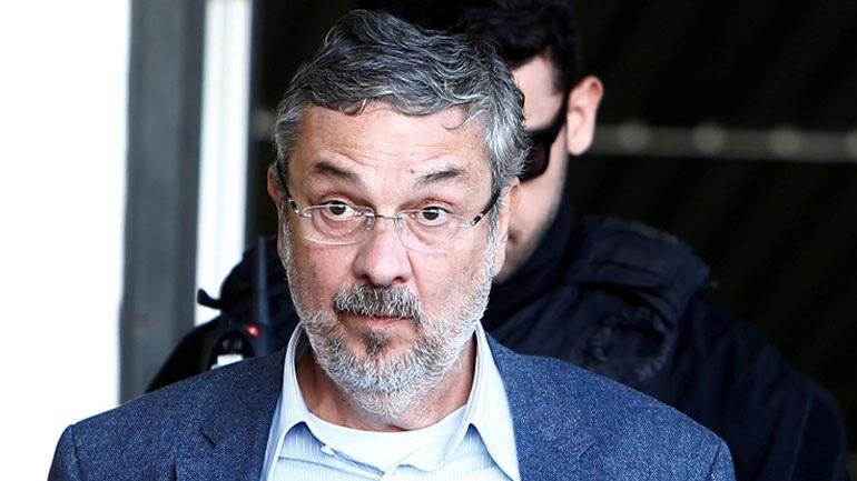 Βραζιλία: Πρώην υπουργός της κυβέρνησης Λούλα καταδικάστηκε να εκτίσει βαριά ποινή κάθειρξης