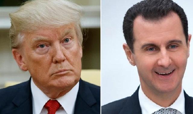 Λευκός Οίκος: Η Συρία προετοιμάζει νέα επίθεση με χημικά όπλα