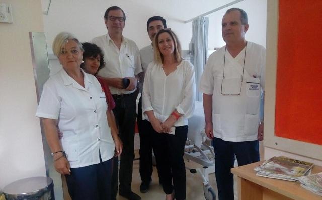 Νέα Μονάδα Βραχείας Νοσηλείας στο «Αχιλλοπούλειο»
