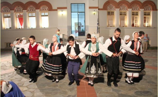 Πλούσιο πολιτιστικό καλοκαίρι στον Δήμο Αλμυρού
