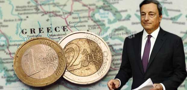 Ο Ντράγκι έκλεισε την πόρτα του QE για την Ελλάδα