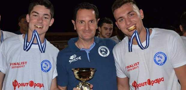 Μαγνησιακός - Δέχθηκε γκολ μετά από τρείς μήνες…