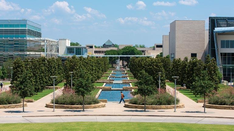 Φάρσα η απειλή για βόμβα στο Πανεπιστήμιο του Τέξας στο Ντάλας
