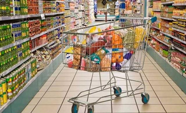 «Πεινασμένοι» έκλεβαν τρόφιμα σε Λάρισα και Φλώρινα