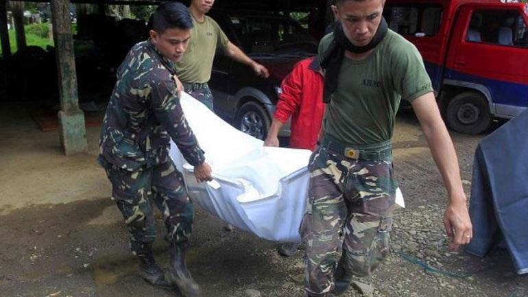 Πέντε αποκεφαλισμένα πτώματα αμάχων στις Φιλιππίνες